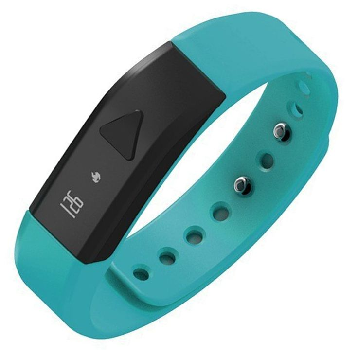 Smart Activity Watch / Fitness Tracker