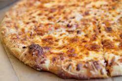 Domino's Pizza Crust + Sauce
