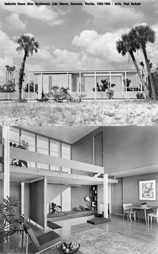16 Best Images About Sarasota School Of Architecture On Pinterest Sarasota Florida High