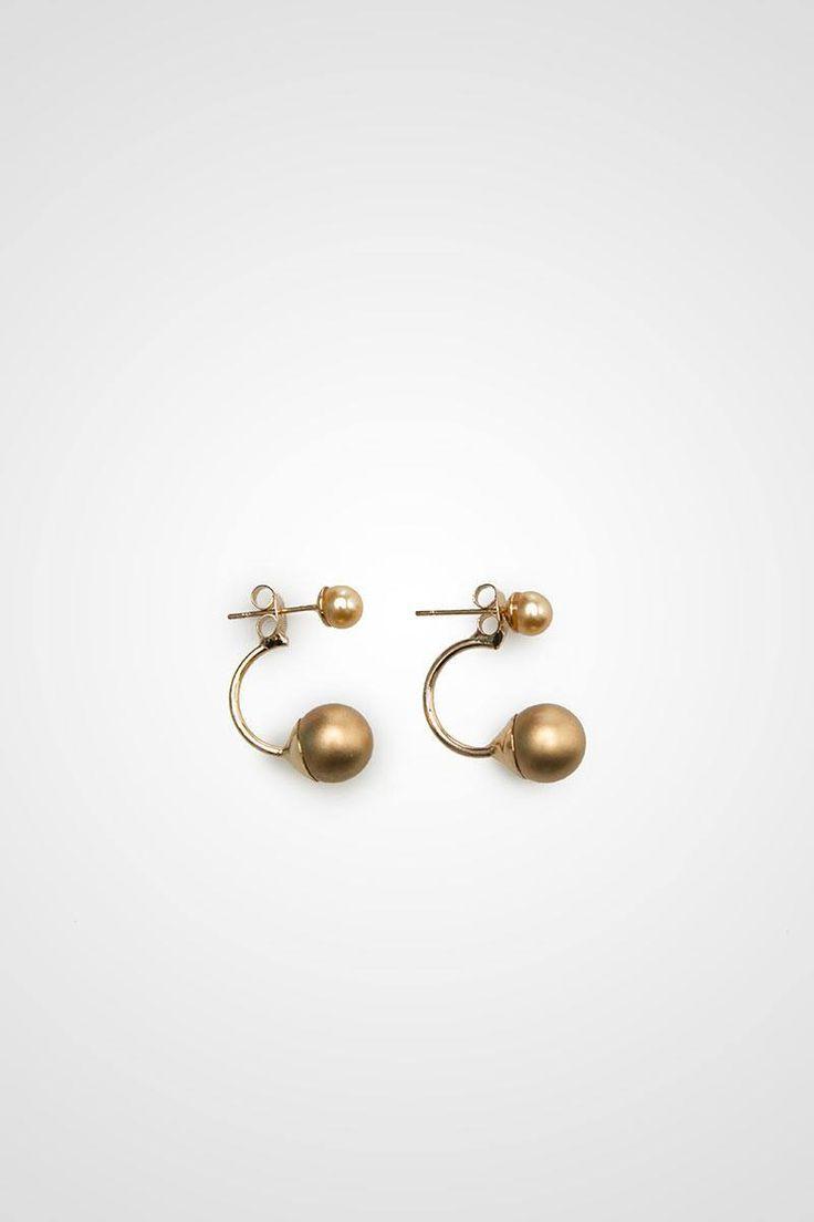 Catiana Pearl Earring