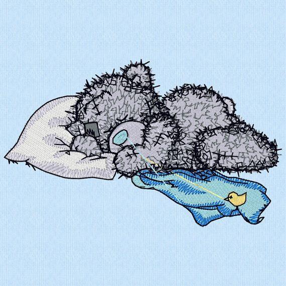 Картинка мишки тедди сон