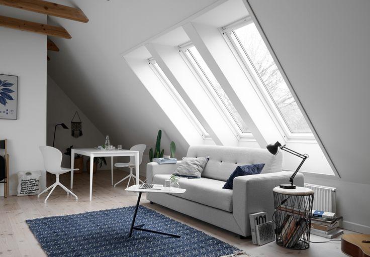designer sofa bed - Stockholm