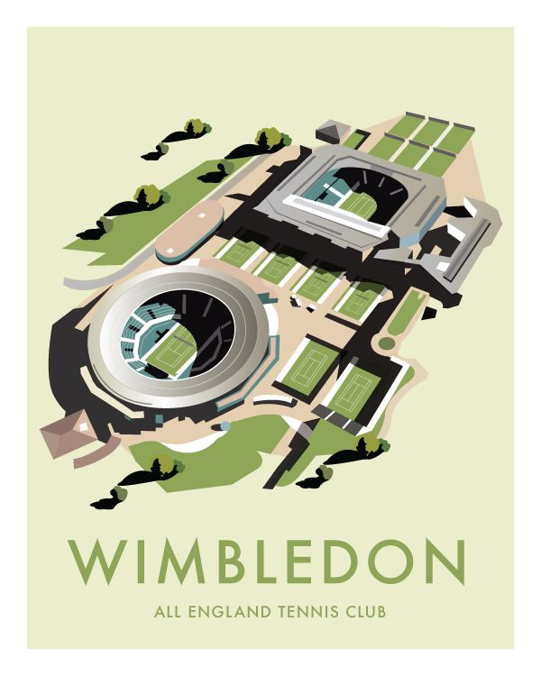 All England Tennis Club - Wimbledon