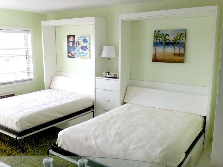 Ponad Najlepszych Pomysłów Na Pintereście Na Temat Murphy Bed - Building a murphy bed ikea