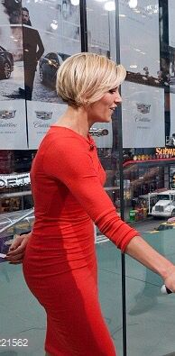 Charissa Thompson - mdg