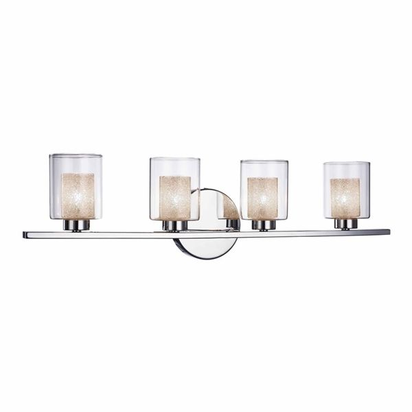 Web Photo Gallery Shop Eurofase Lighting Eurofase Light Chrome Vanity Light at Lowe us Canada Find our