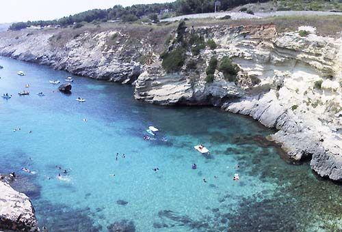 Puglia, foto delle più belle spiagge del Salento - Gallery - Foto - Virgilio Viaggi: Nel Salento, Dells Orso, Belle Spiagge, Dells Più, Salento Italia, Spiagge Del, Del Salento, Fotos Dells, The Most Beautiful