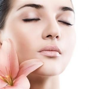 In facial sculpturing Latest