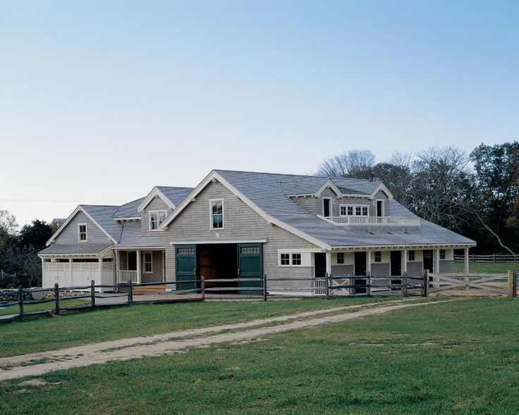 15 best images about horse barns on pinterest stables for House horse barn plans