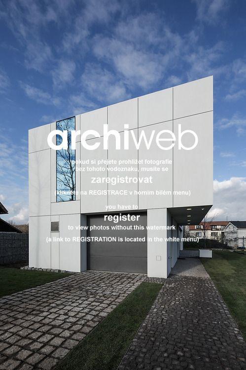 archiweb.cz - Bílý dům