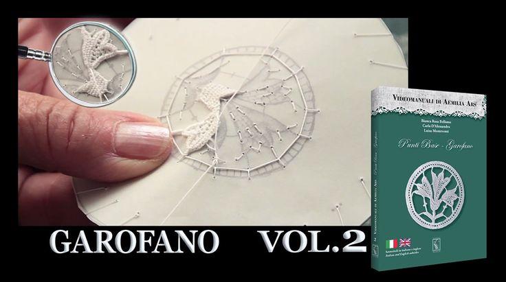 Italian Needlework: Ordering Update for Aemilia Ars DVDs