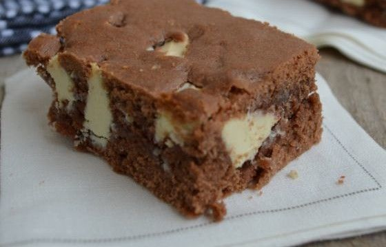 Brownies με νουτέλα (μόνο 4 υλικά)- Super easy, fast Nutella Brownies (only 4 ingredients)  by Gabriel Nikolaides !