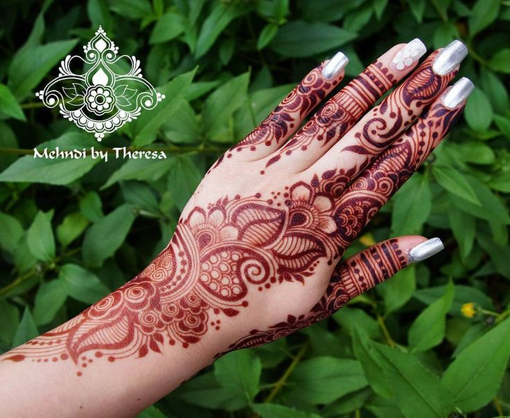 Henna Tattoo How Long Does It Last : Henna art new dawn doula services designs