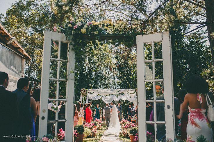 Casamento | Luciana e Rafael | Recanto Verde | Suzano – SP » Caio e Jéssica – Fotografia