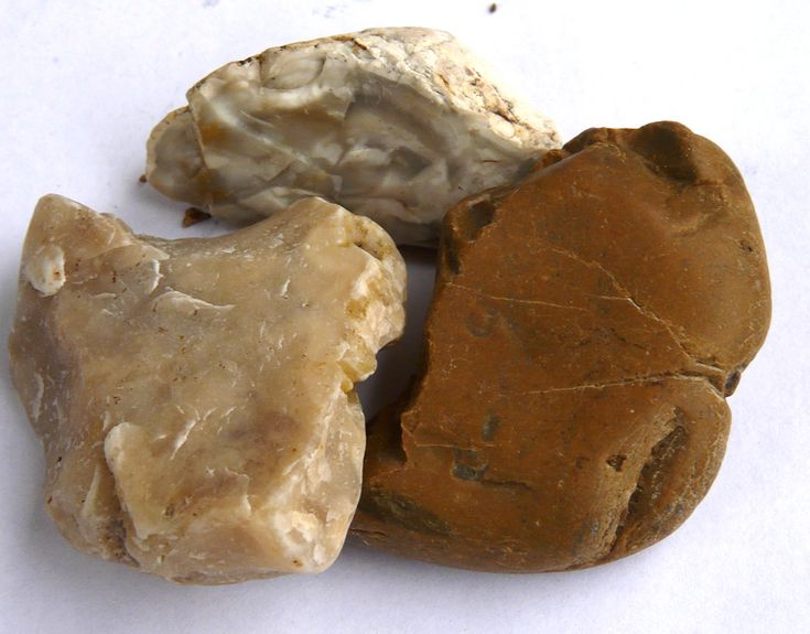 Types Of Glacial Rocks Minnesota Rockhounding