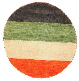 Gabbeh Loom szőnyeg  Ø70