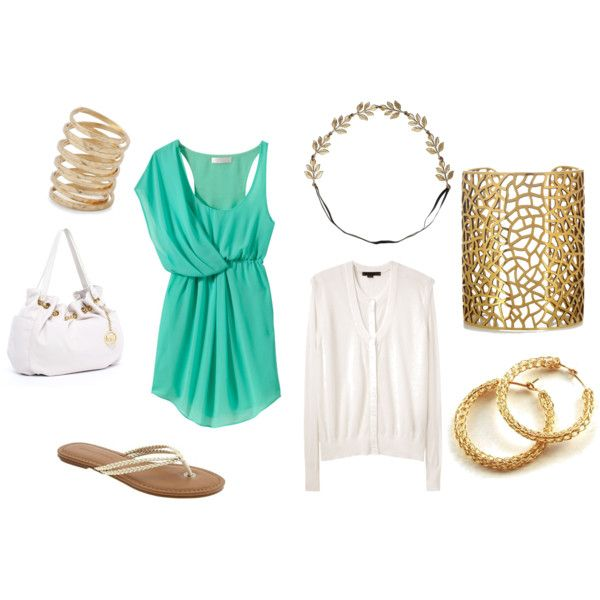 Greek or Roman Goddess, created by kayla-compton on Polyvore