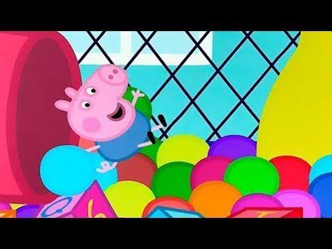 Peppa Pig En Español Capitulos Completos ❤ #10 ❤ | Videos de Peppa pig Español Capitulos Nuevos 2017 - YouTube