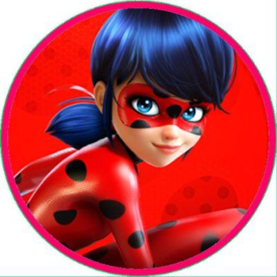 (Final de temp.) Miraculous: Las aventuras de Ladybug - Tano Upload