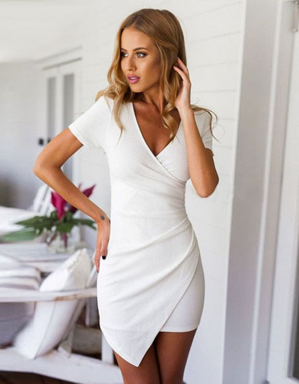 10  ideas about Casual Party Dresses on Pinterest  Casual party ...