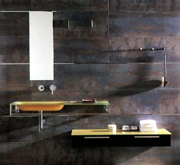 26 best porcelanosa images on pinterest room tiles wall tiles and mosaic. Black Bedroom Furniture Sets. Home Design Ideas