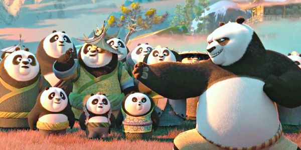 Man Sentenced To Two Years In Jail Over Kung Fu Panda