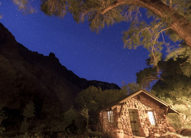 Is the Grand Canyon home to America's most exclusive lodge? If you've ever stayed at historic Phantom Ranch, you might think so. Here's why...
