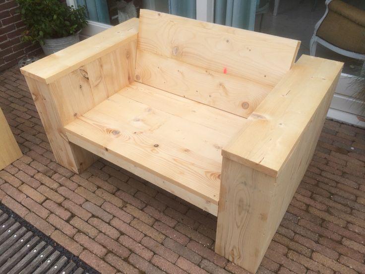 Love Seat by lilian@home.nl Binnenkort verkrijgbaar!