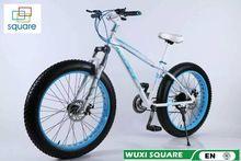 """2016 heißer verkauf produkte billig hochwertige 26 """"Rad Größe großen reifen fahrrad/mountainbike/snow bike/fahrrad für verkauf"""