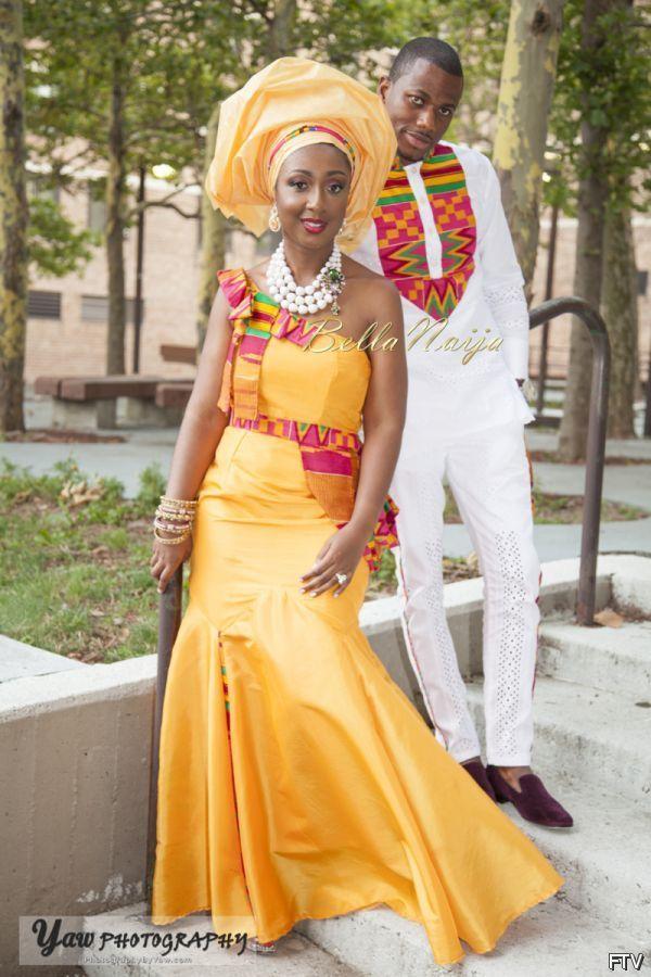 Ghana Wedding Dresses | ... -wedding-styles-wpid-traditional-ghanaian-wedding-dresses