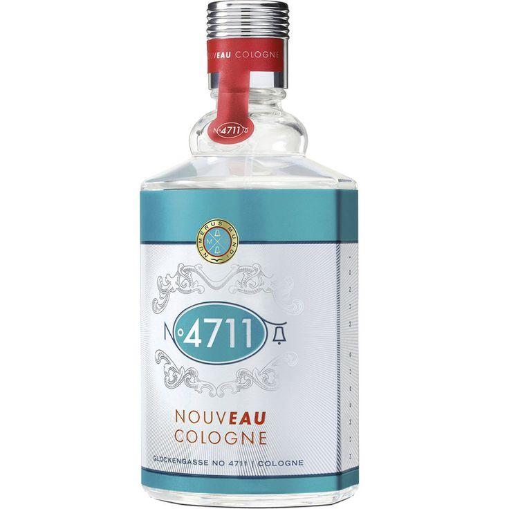 4711 - Nouveau Cologne - Splash & Spray