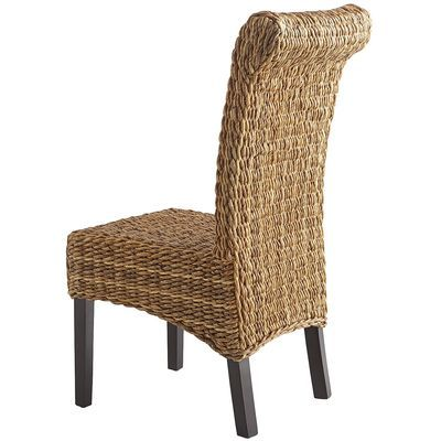 Sonita banana deluxe dining chair design ideas for Pier 1 dining room centerpieces