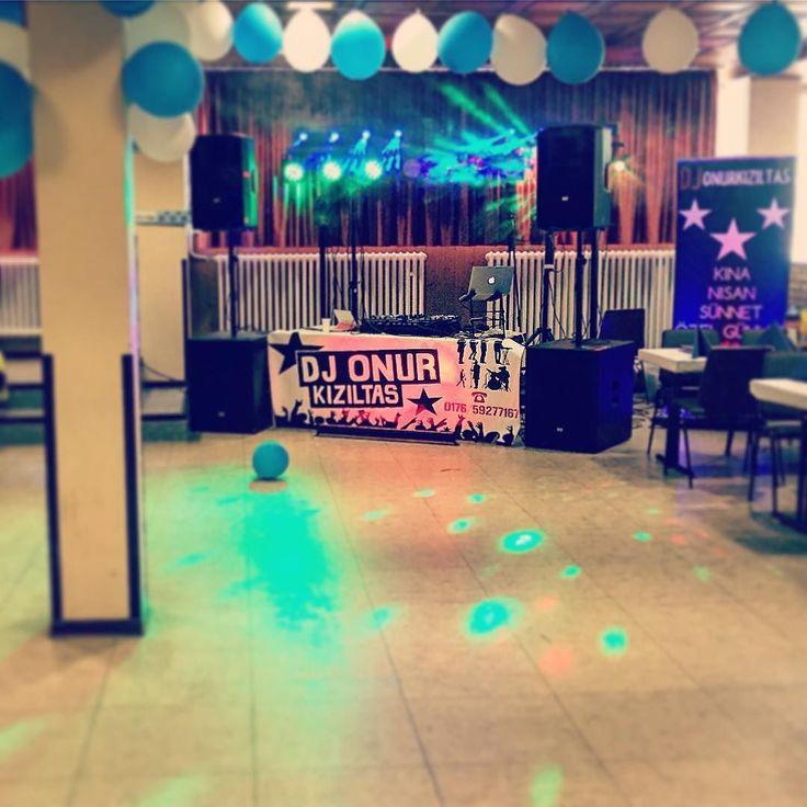 Today @ Ketsch  Sünnet Töreni #mystage#stage#iro#today#dj#djs#party#music#sünnet#eglence#partys#sahne#pioneer#erzincan#ordu#sivas#pioneerdj#djing#vinyl#love#technics #turntablism #turntables#vlog#mixing#music#scratching#halay#horon#oyunhava by djonurkiziltas