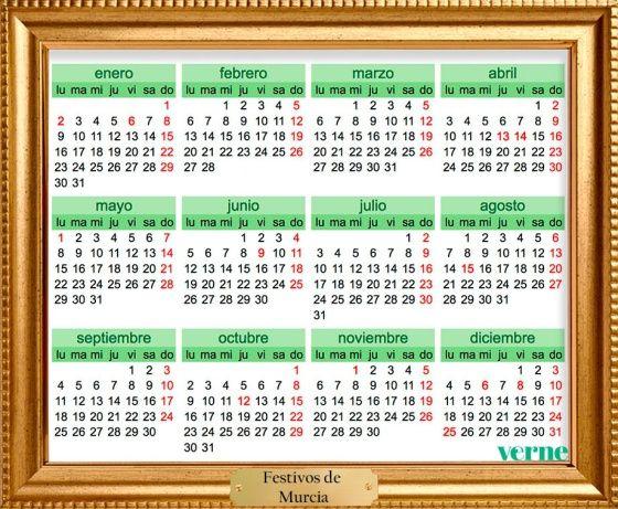Enmarcamos los calendarios de festivos de 2017 por Comunidades para que vayas haciendo planes   Verne EL PAÍS