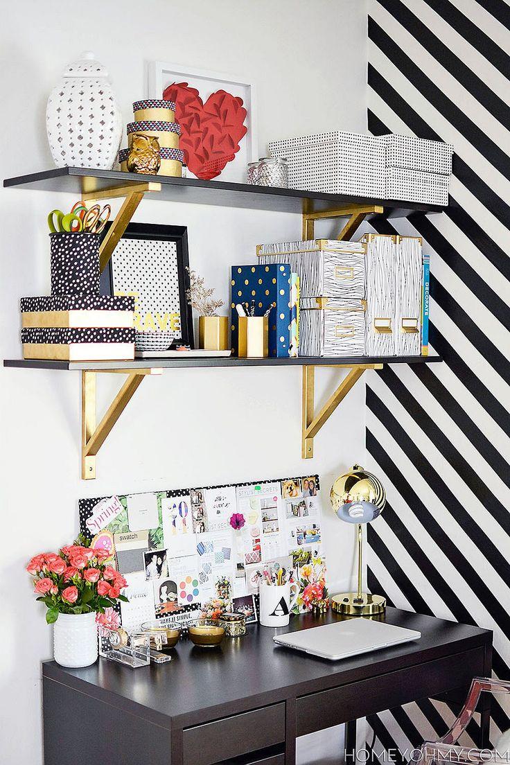 637 best Offices images on Pinterest | Bureaus, Desks and Offices
