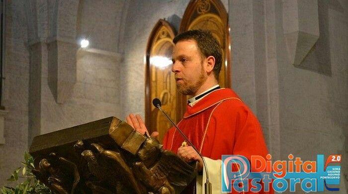 Tanti auguri a don Silvano Casciotti per il suo anniversario sacerdotale, da parte dell'intera comunità parrocchiale di Balsorano. Auguri dalla famiglia diocesana e dalla Pastorale Digitale.