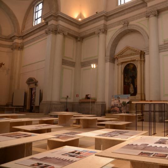 exhibitio in  Cittadella