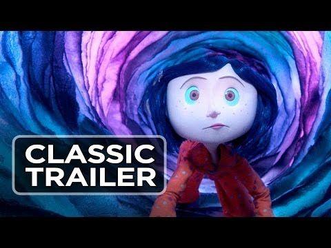 Watch Movie Coraline (2009) Online Free Download - http://treasure-movie.com/coraline-2009/