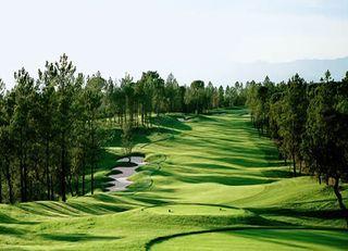 Campo de Golf, PGA de Cataluña