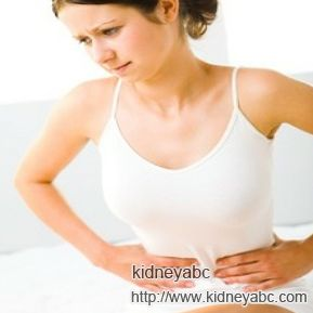 Why Patients with Lupus Nephritis Have Stomach Cramps   http://www.kidneyabc.com/lupus-nephritis-symptoms/2609.html