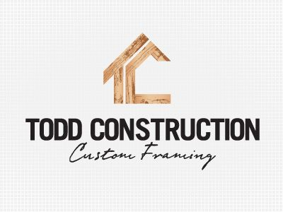 My dad has had his construction company since he took it over from his dad, and it has NEVER had a logo, I'm working on changing that right now since he's finally asked me to make a business card. ...