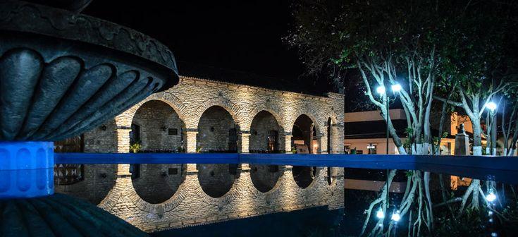 Centro Cultural Rosario Castellanos, Comitán, Chiapas