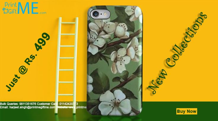 New Iphone mobile cover collection grab it now just only Rs 499/- from our website @http://printmegiftme.com/accessories/iphone-cover