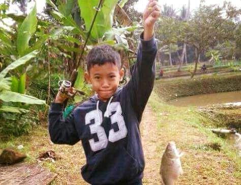 Fishing 😍
