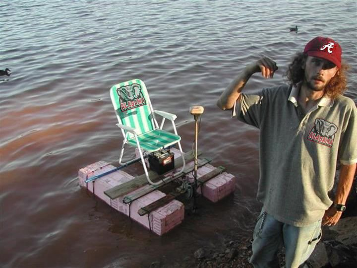 Redneck Bass Boat: Funny Rednecks, Bass Boats, Rednecks Parties, Fish Boats, Water Sports, Pontoons Boats, Rednecks Inventions, Rednecks Bass, Rednecks Stuff