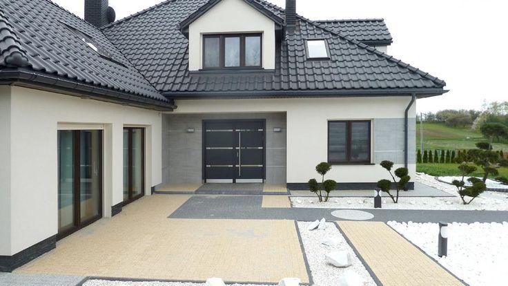 Galeria zdjęć - Pasywne drzwi zewnętrzne – najcieplejsze na rynku - zdjęcie nr 1 - Muratordom.pl