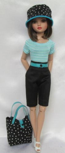 ELLOWYNE'S SUMMER CLASSICS SHORTS OUTFIT! by ssdesigns via eBay, ends Sat 5/29/15 BIN $52.99. SOLD