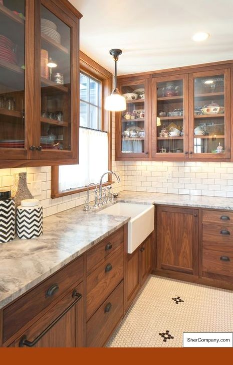 Our Collection Of Frosted Gl Kitchen Cabinets Diy Wood Pros And Cons