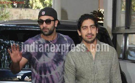 Next film with Ranbir Kapoor not superhero film: Ayan Mukerji