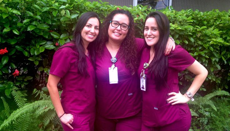 It's national nurses week 2016! We're celebrating our own team of incredible nurses: we appreciate you!